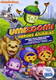 Equipo Umizoomi: Héroes Animales [DVD]