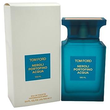 382068f9e0fd Amazon.com   Tom Ford Neroli Portofino Aqua Eau De Toilette