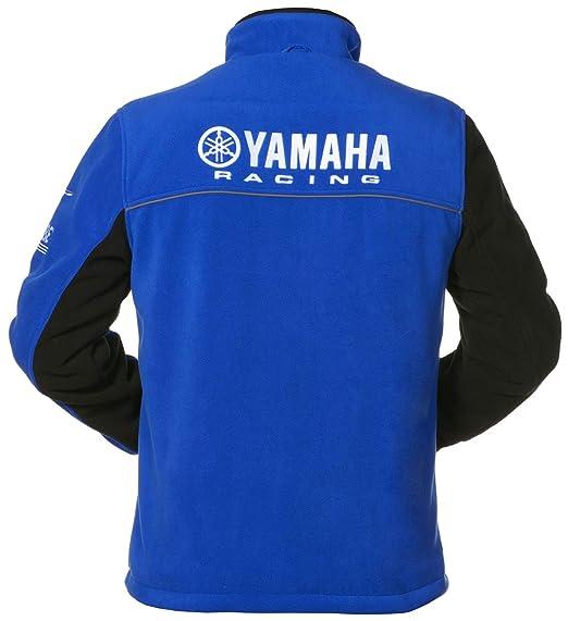 Accessoires Vêtements Paddock Polaire Et Yamaha SwFfcgx6q
