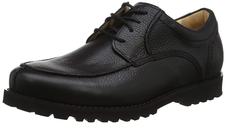 TALLA 41 EU. Ganter Gregor-g, Zapatos de Cordones Derby para Hombre