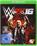 WWE 2K16 - [Xbox One]