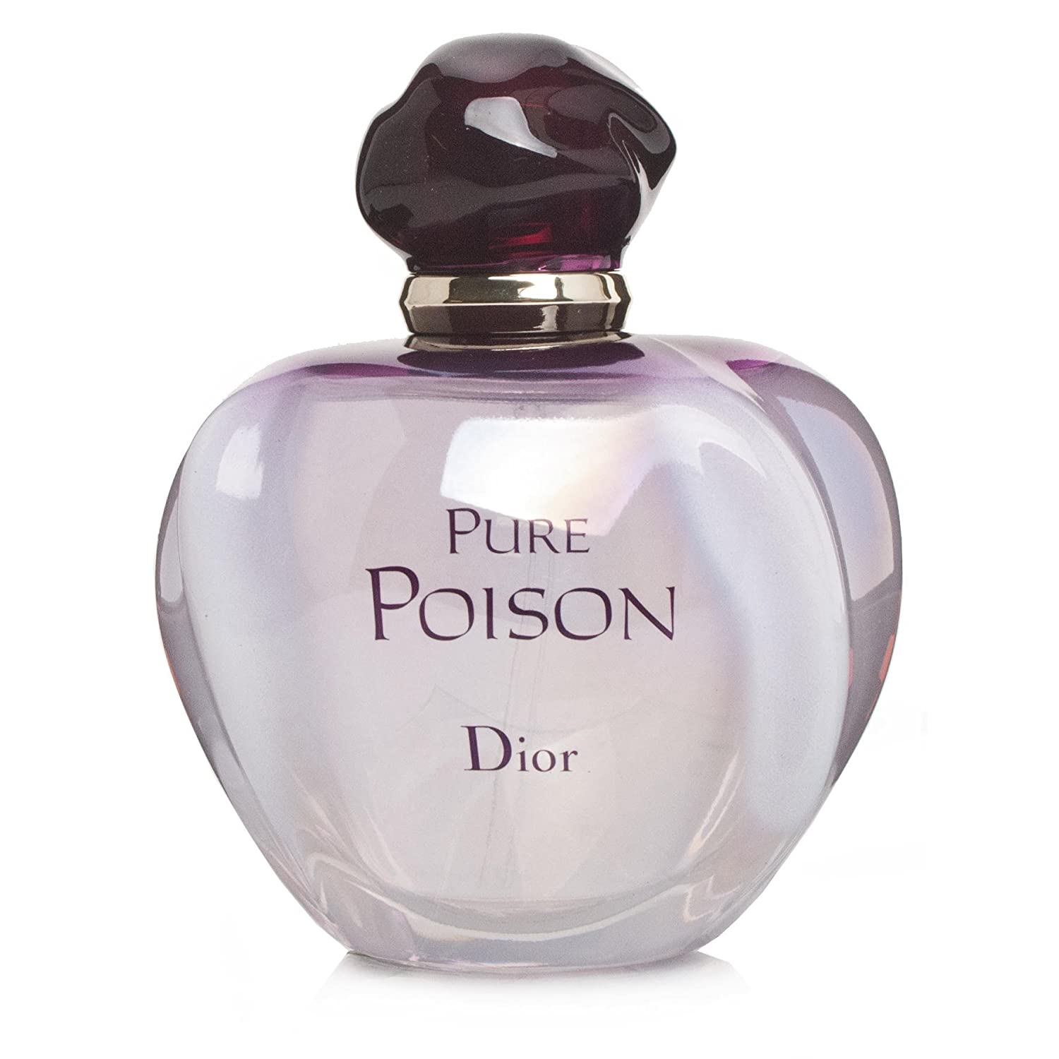 Buy Pure Poison By Christian Dior For Women Eau De Parfum Spray 17 Jadore Edp 100ml Oz Online At Low Prices In India