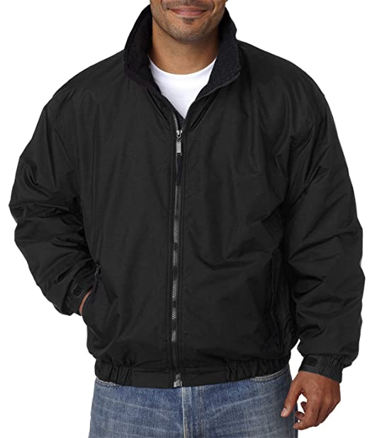 UltraClub Mens Adventure All Weather Jacket (8921) at Amazon