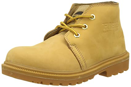 Paredes sp5011 AM37 Safety Classic – Zapatos de seguridad S3 talla 37 MARRÓN