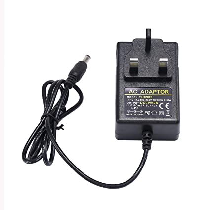 ac 100240v to dc 9v 2a power supply charger converter adapter 55mmcolm ac adapter 9v 2a dc power supply 100 240v to 9v ac to dc powercolm