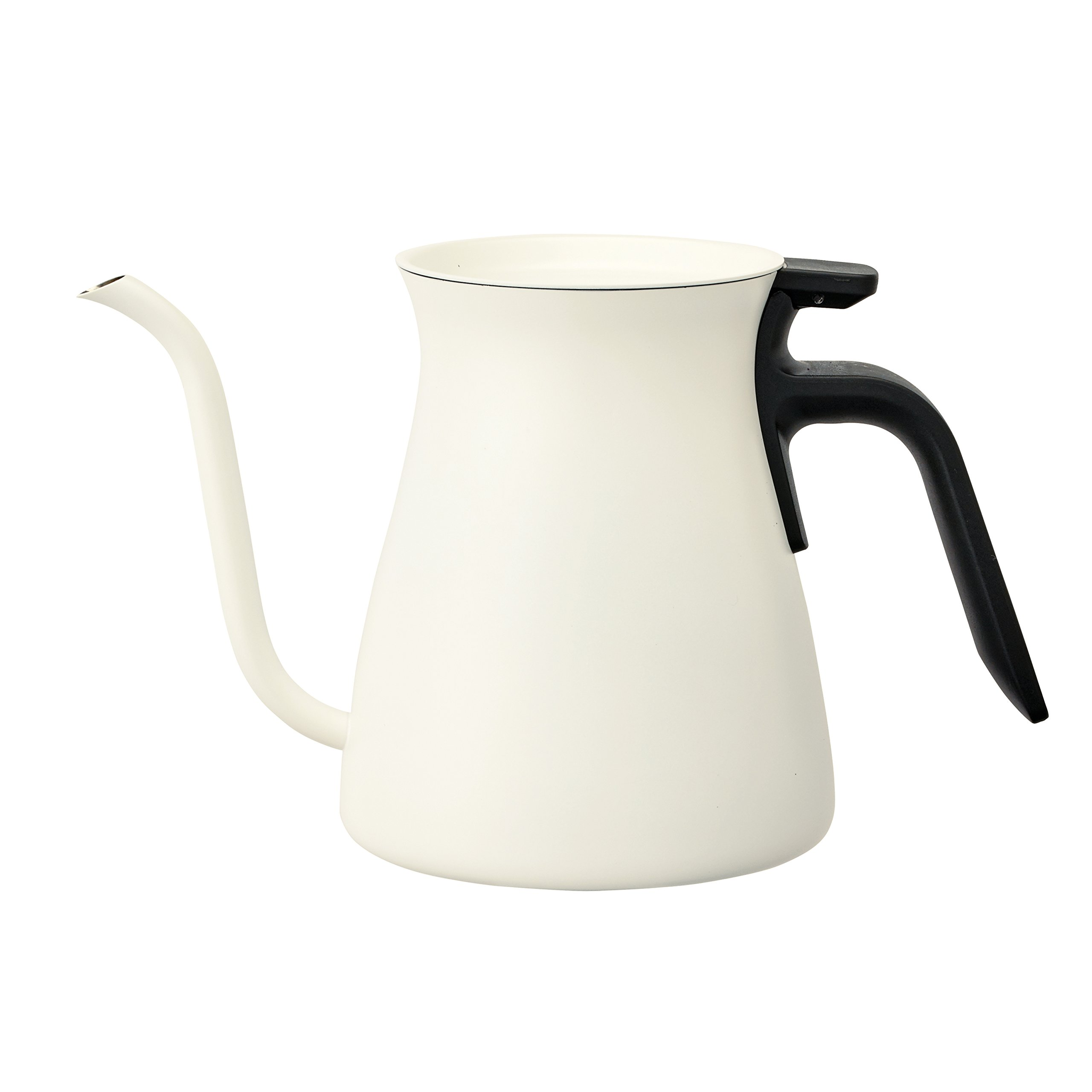 Kinto POUR OVER KETTLE (900ml) 26803 (WHITE)【Japan Domestic genuine products】