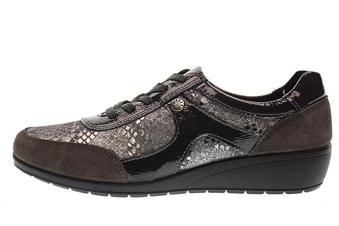 Enval soft Femme 89571 00 Chaussures de Sport en Coin  Amazon.fr  Chaussures  et Sacs 0e8e13df15c