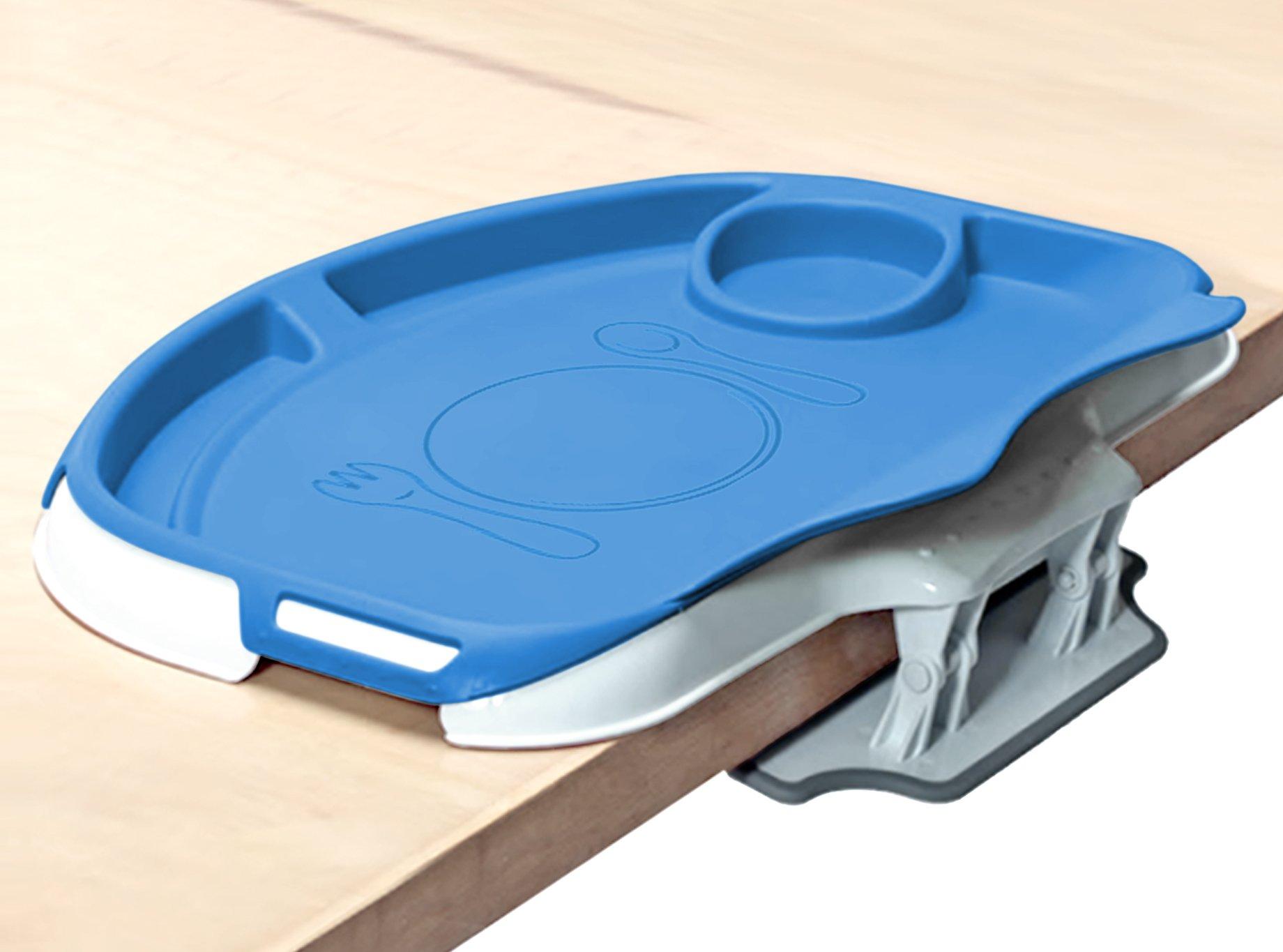 Bambinos Tidy Table Tray, Blue by Bambinos