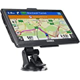 GPS Navigation for Truck & RV & Car, 7 Inch OHREX GPS Navigation System, GPS for Truck Drivers Commercial, 2021 Maps with Fre