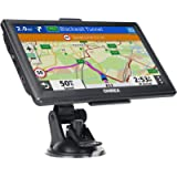 OHREX GPS Navigation for Car, GPS for Truck Drivers Commercial, Car GPS Navigation System, Transport Truck GPS 7' Touch…