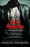 Rake's Redemption (Wind Dragons Motorcycle Club Book 5)