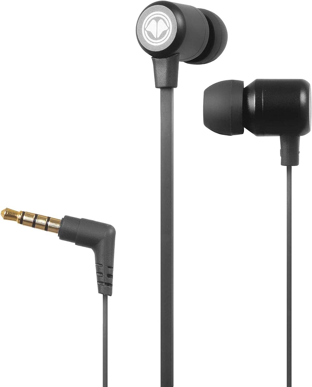 Millenium Mh1 Pro In Ear Kopfhörer Mit Mikrofon Ideal Elektronik