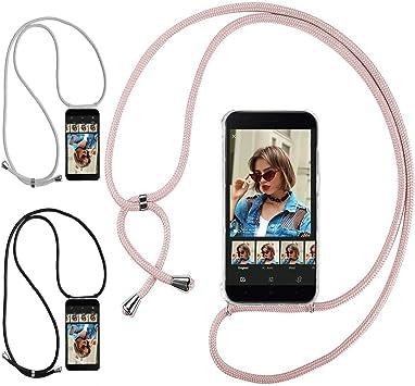 Ingen 3Pcs Funda con Cuerda para Xiaomi Mi A1: Amazon.es: Electrónica