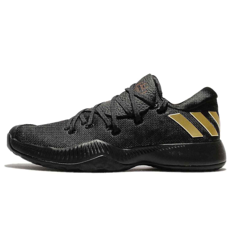 (アディダス) ハーデン B/E メンズ バスケットボール シューズ adidas Harden B/E AC7819 [並行輸入品] B0796NV9Q2 28.0 cm Black/Night Cargo