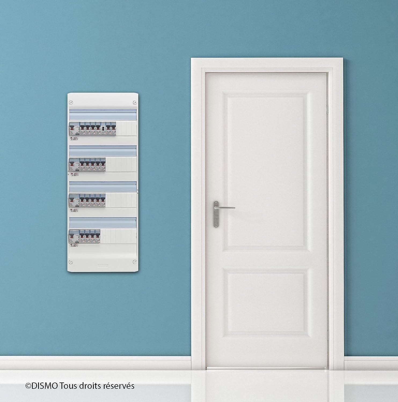 sp/écial pour logement T4 Legrand LEG93057 Tableau /électrique /équip/é essentiel