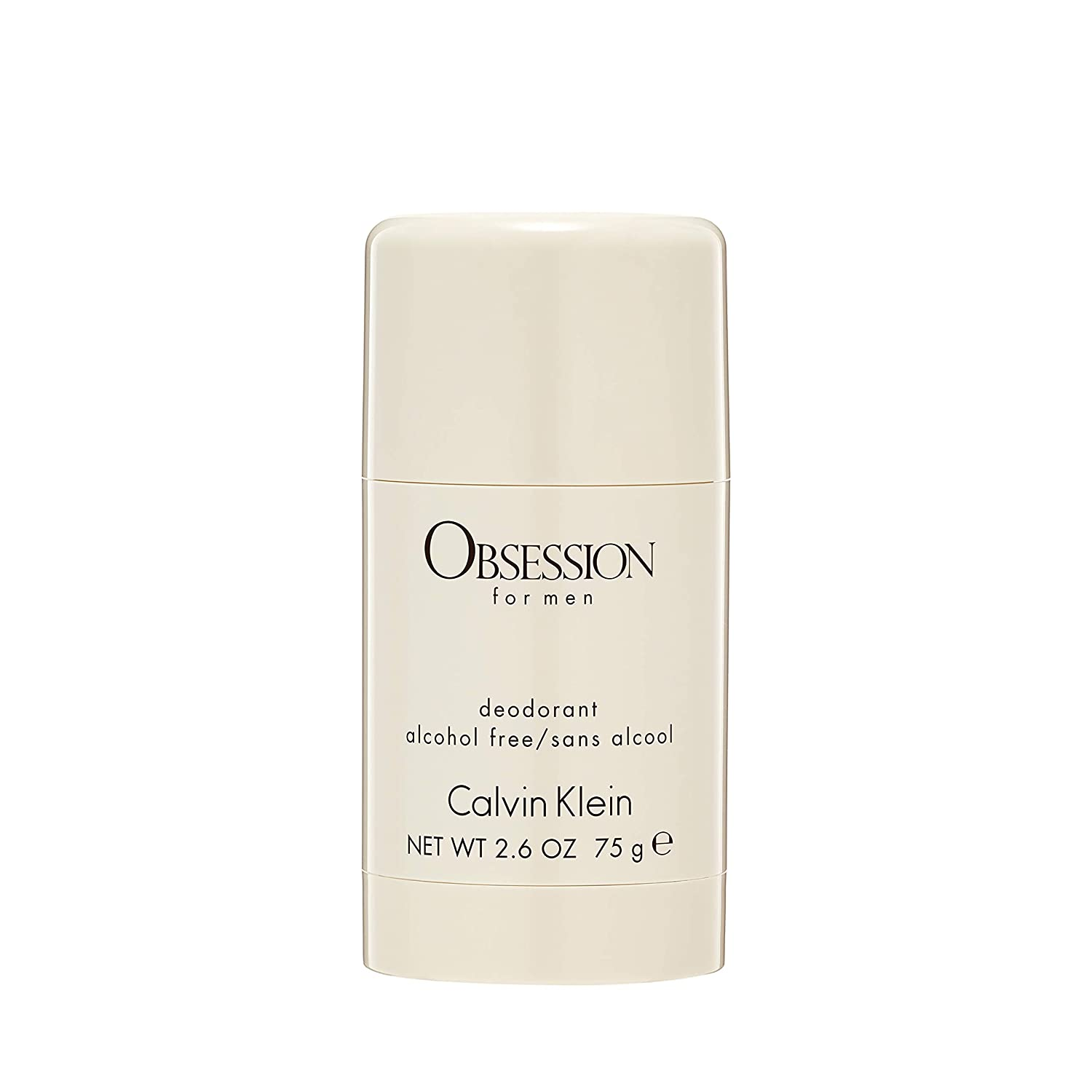 Calvin Klein Obsession for Men Deodorant Stick, 75 g Coty 124363