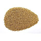 Sewn Golden Colour Seed Beads For Embroidery/Superior Quality/Size
