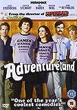 Adventureland [DVD]