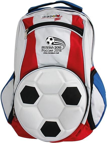 Diapolo Francia Campeonato Mundial de Fútbol Profesional Función ...