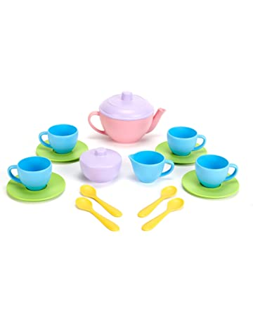 Amazon Com Kitchen Toys Toys Games Play Food Kitchen Playsets