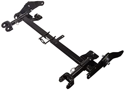 Roadmaster 521448 5 Jeep Wrangler Tow Bar Bracket Kit (2010 2014)