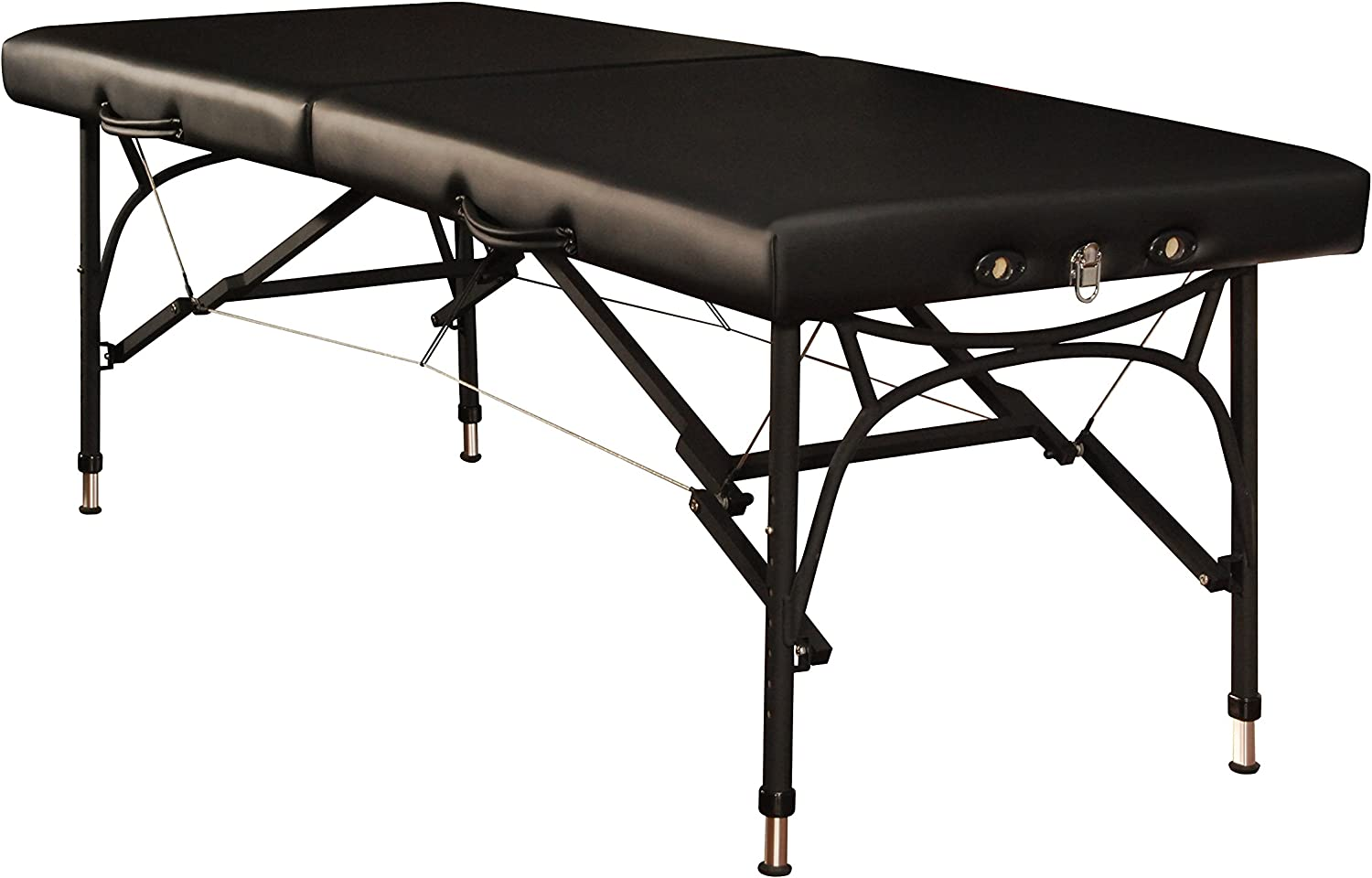 "MT Massage 28"" Violet-Sport Massage Table Package (2 Color Options!)"