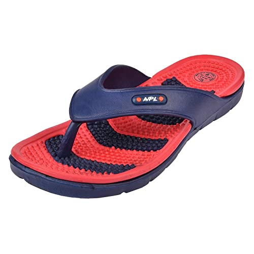 981c6ca96 APL FOOTWEAR Flip Flop for Men  Amazon.in  Shoes   Handbags