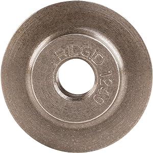 Ridgid 33165 Tubing Cutter Replacement Wheel, Black