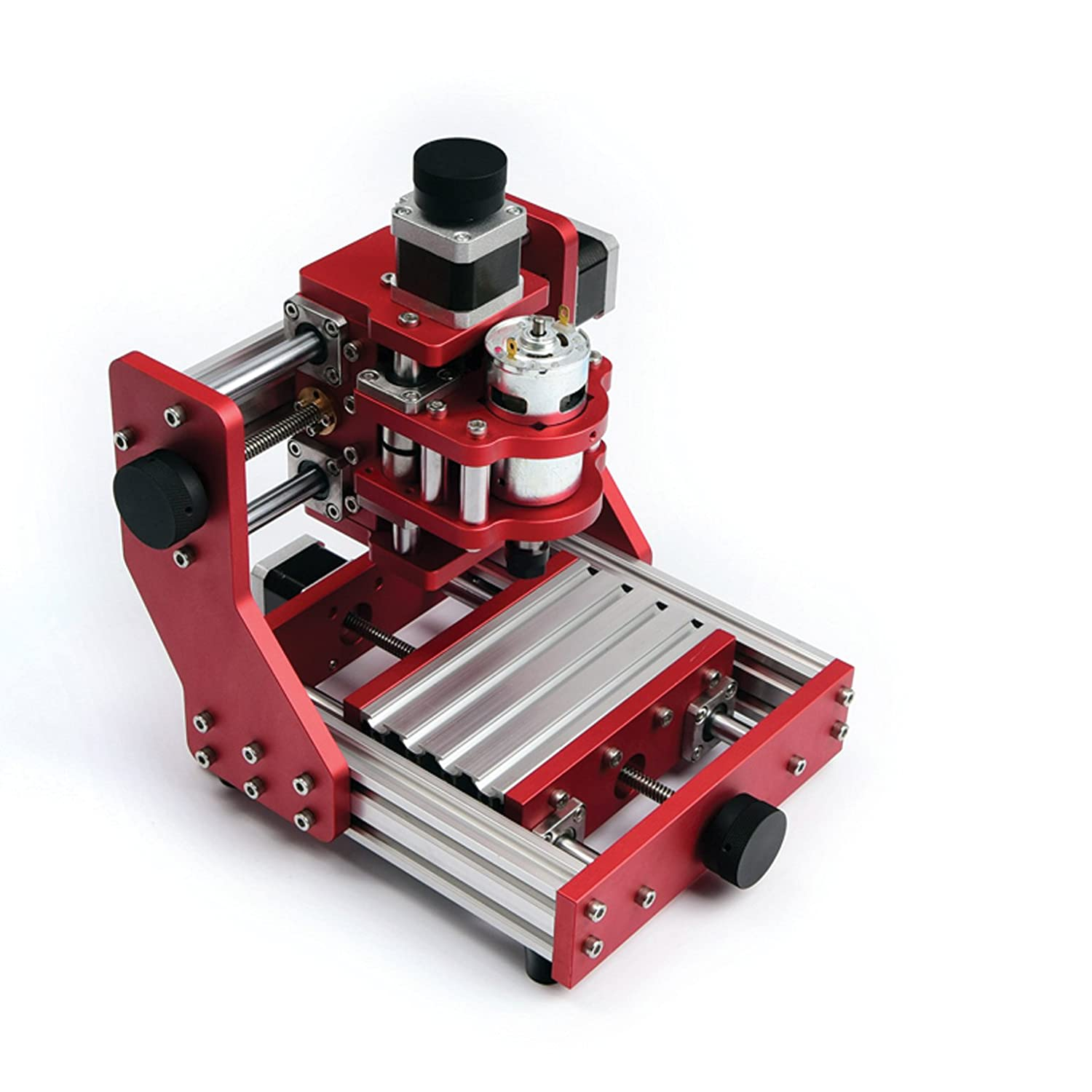 Benbox Diy Mini 1310 Metal Homemade Vertical Milling Machine