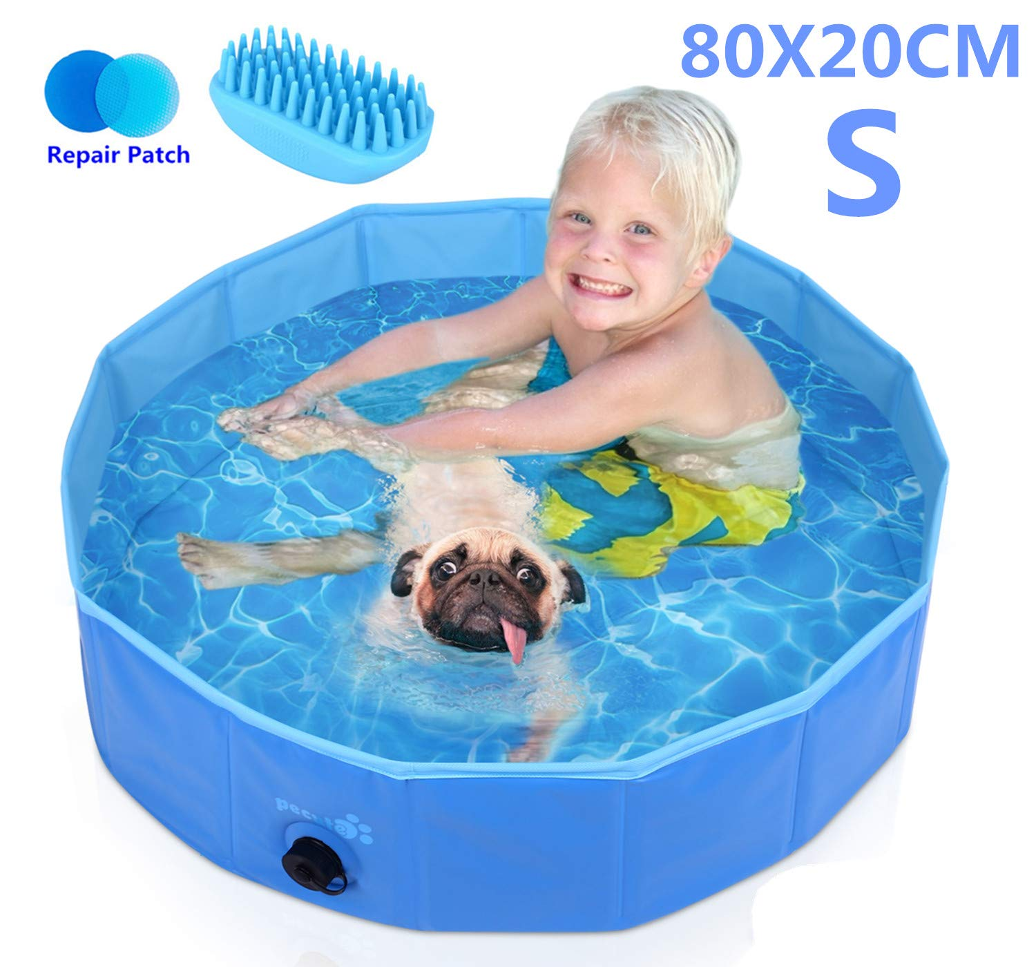Best Dog Pool!!