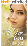 All for You: A Standalone Novel (Beautiful You Series Book 1)