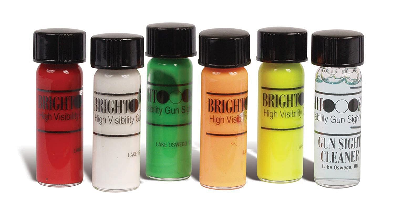 Truglo Paint Bright Sight Kit, Multiple TG985A