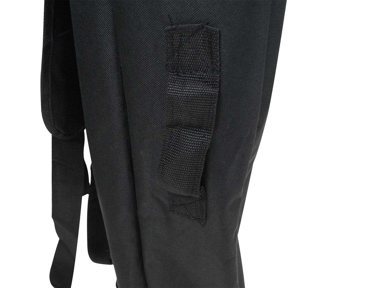 MAXOfit/® Bolsa para Longboard 120cm con Cremallera 66481