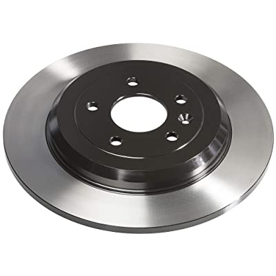 Wagner BD126212E Premium E-Coated Brake Rotor