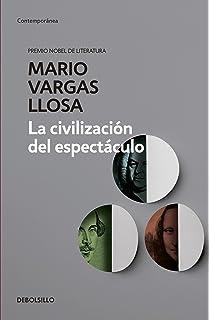 La Civilizacion Del Espectaculo Pdf