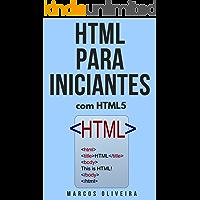 HTML para iniciantes: Com HTML5