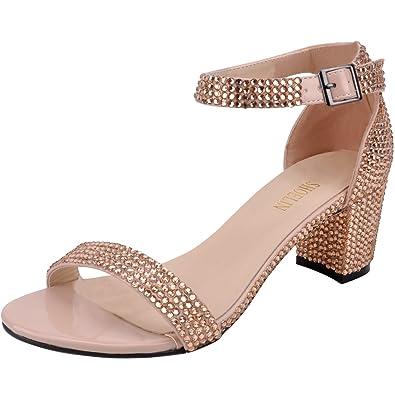 7f2fdce552d SHOELIN Chunky Heels