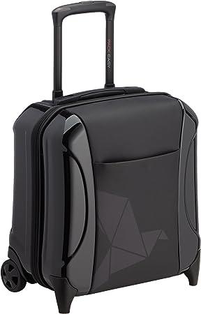 Pack Easy Maletas y trolleys, 22 cm, 27 L, Negro: Amazon.es: Equipaje