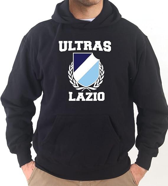 sudadera Lazio hombre