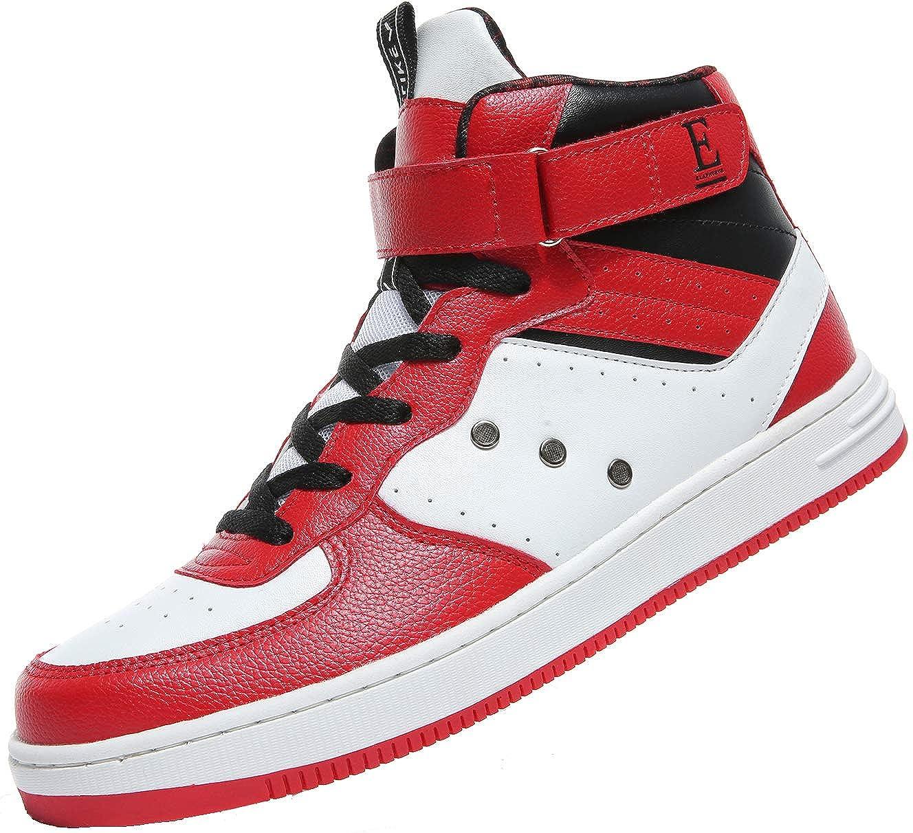 Chaussure de Skateboard Homme Basket Mode Chaussures de Sports Course Sneakers Fitness Gym athlétique Outdoor Casual