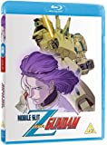 Mobile Suit Zeta Gundam - Partie 2/2 - Ed. Collector [Bluray] [Édition Collector] [Édition Collector]