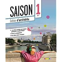 Saison: Cahier d'activites (A1+) + CD