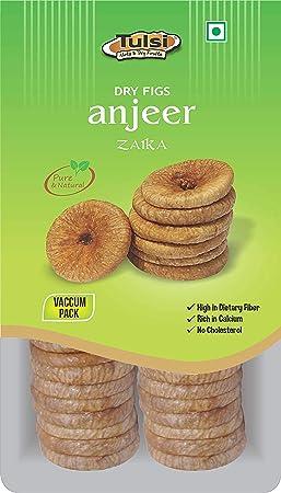 Tulsi Premium Anjeer, 500g