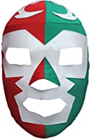 Dr. Wagner High Quality Lycra Lucha Libre Luchador Mask Adult Size Multicoloured