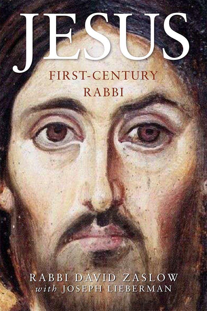 Jesus: First-Century Rabbi: A New Edition pdf epub