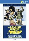 La_dottoressa_preferisce_i_marinai [Italia] [DVD]