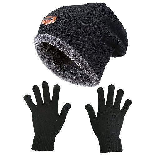 Hats Gloves: Amazon.com