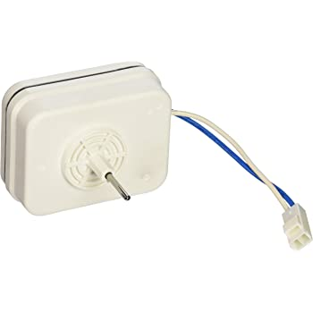 Amazon Com Whirlpool 13062901 Evaporator Fan Motor Home Improvement
