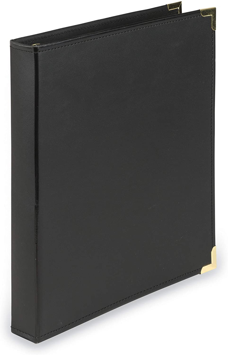 Samsill Classic Collection Executive Presentation 3 Ring Binder