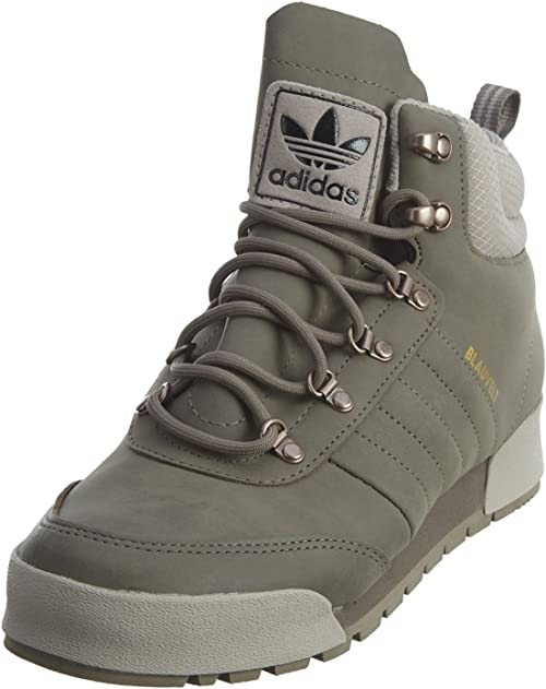 adidas Jake Boot 2.0 Herren US 8 Braun Stiefel: